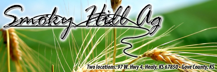 Smoky Hill Ag Services